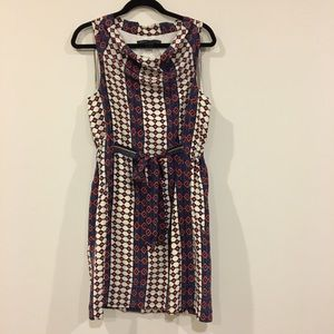 Marc by Marc Jacobs beautiful 100% silk dress